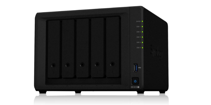 Synology-DS1019+