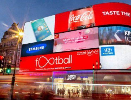 [ SHUTTLE ] Giải pháp Digital signage – Quảng cáo công nghệ mới