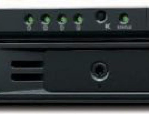 [ SYNOLOGY ] RackStation RS820RP + Synology có phù hợp cho doanh nghiệp?