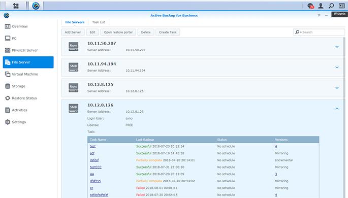 backup-file-servers