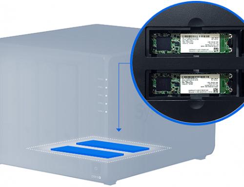 Có nên mua DS918+ ? Ở đâu bán thiết bị lưu trữ NAS Synology chính hãng?