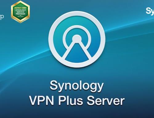 Hướng dẫn Synology SSL VPN