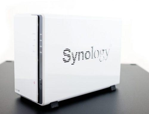 Review NAS Synology DS220J – Thiết bị lưu trữ thông minh