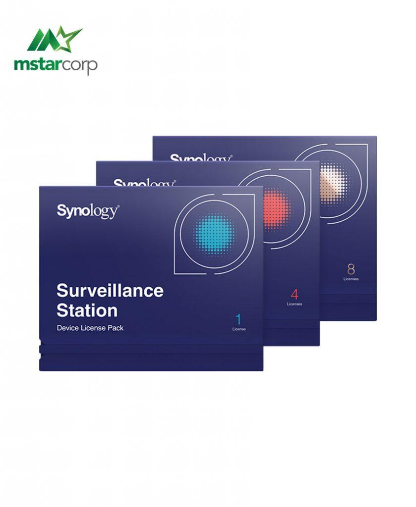 Thiết Bi Giám Sát Surveillance Device License Pack