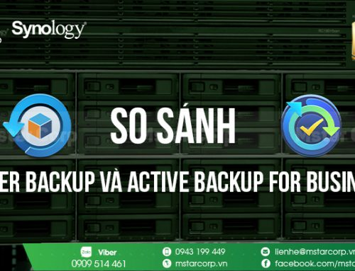 So sánh Hyper Backup Và Active Backup For Business