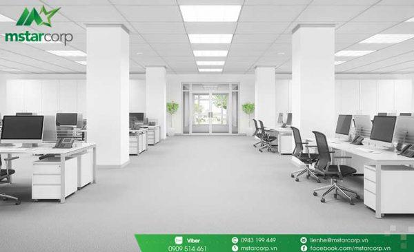sử dụng IT thuê ngoài khi mở rộng văn phòng