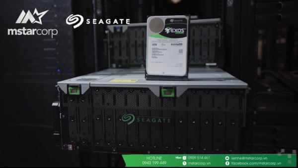 Seagate Exos 20TB
