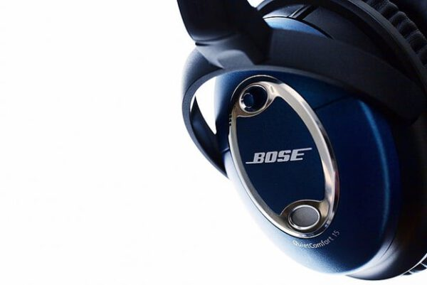Nhà sản xuất thiết bị âm thanh nổi tiếng Bose