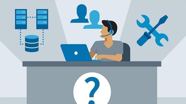 Dịch vụ IT helpdesk, IT thuê ngoài toàn diện cho doanh nghiệp