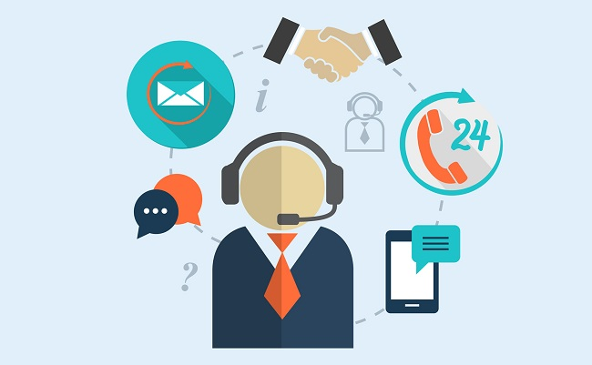 Dịch vụ hỗ trợ IT – IT Outsourcing dành cho doanh nghiệp