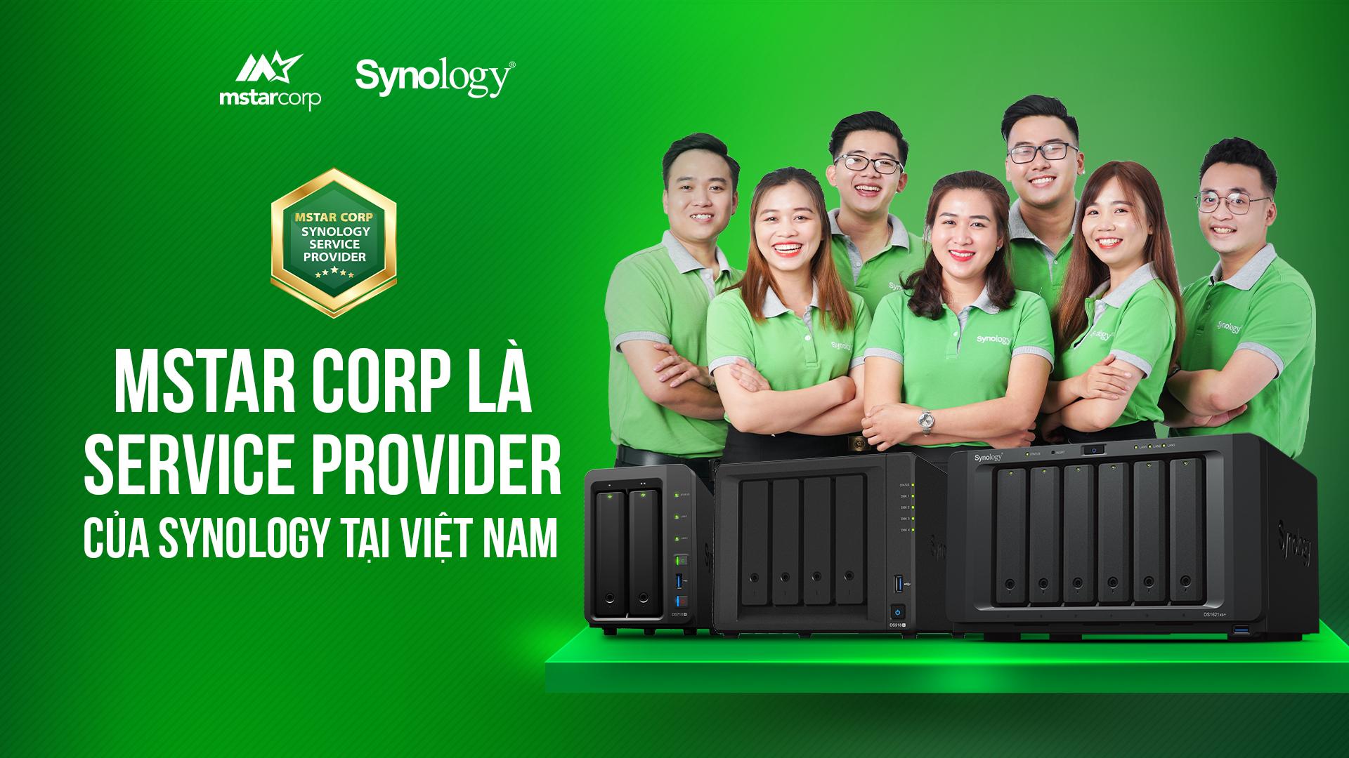 service provider