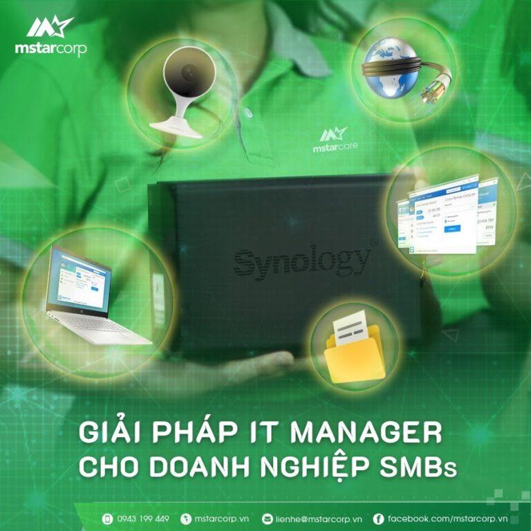 Dịch vụ IT thuê ngoài